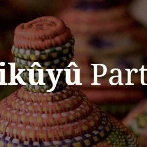 Gikuyu Language